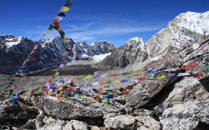 Everest Kalapatthar Trek