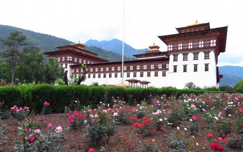 Bhutan Experience Tour