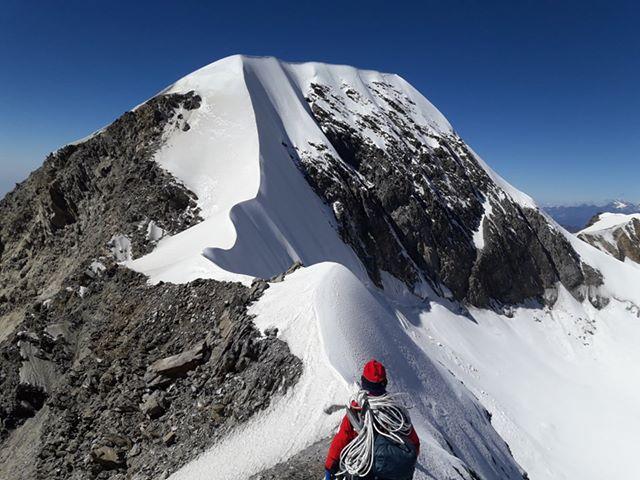Paldor Peak 5896m