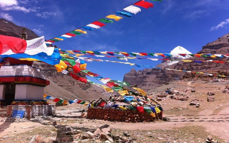 LHASA-EVEREST BASE CAMP AND MT.KAILASH TOUR