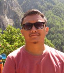 Kunjang Sherpa